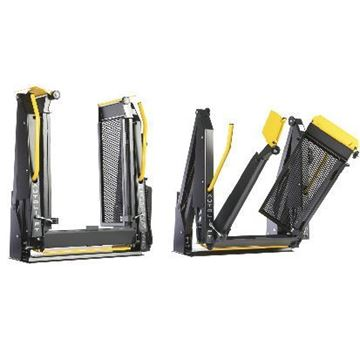 Picture of Vehicle Lifts - Steel