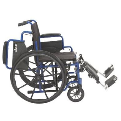 Picture for category Pediatric Wheelchairs