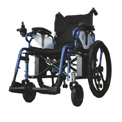 Picture for category Power Wheelchairs