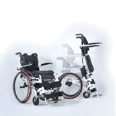 Picture for category Standing Wheelchairs