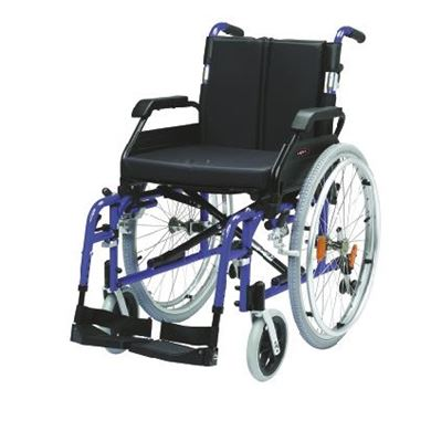 Picture for category Standard Wheelchairs