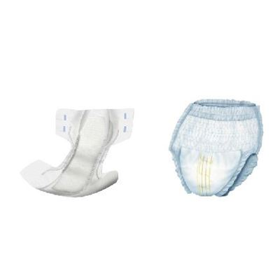 Picture for category Diapers & Pads
