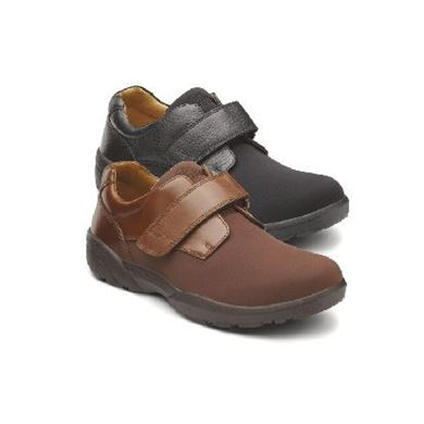Picture for category Formal & Casual Medical Shoes